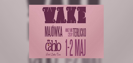Majówka z Girls ONLY CAMPS