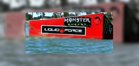 Liquid Force Australian Boardstock 2011