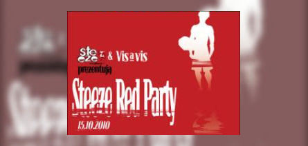 Steeze Red Party