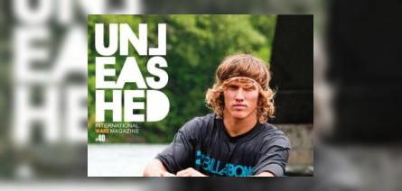 UNLEASHED WAKE MAGAZINE # 40
