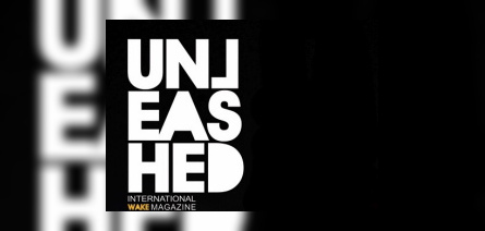 Unleashed Wake Magazine # 35