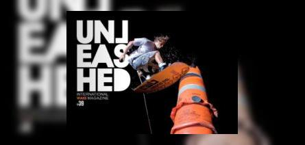 UNLEASHED WAKE MAGAZINE # 39