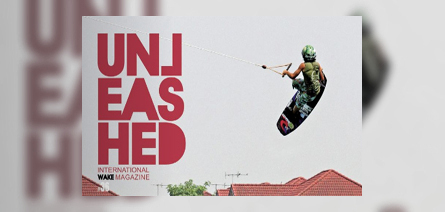 Unleashed Wake Magazine # 36