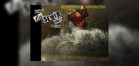 Blast Wakeskate Mag Issue 1.3