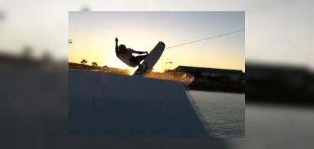 Jade Whirley + Slingshot + Rails = SHRED