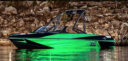 Axis Wake Research Introduces All-New T22 (2014)