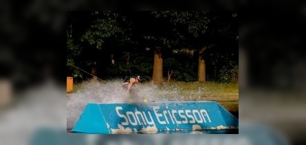 Best Wakeboarding Pinneberg 2011
