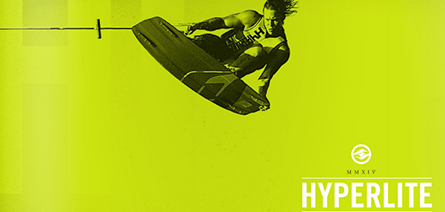 Hyperlite Wakeboards 2014