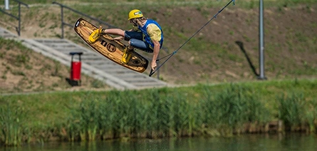 HONOR Wake Cup - Koszalin