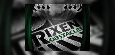 Rixen Obstacles 2012