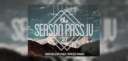 SEASON PASS IV