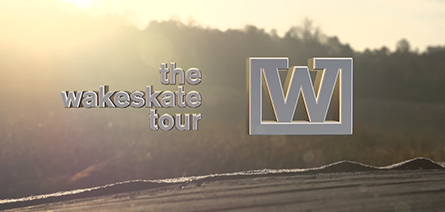The Wakeskate Tour - Episode 2 Retention