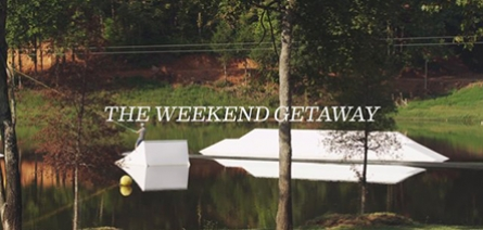 The Weekend Getaway