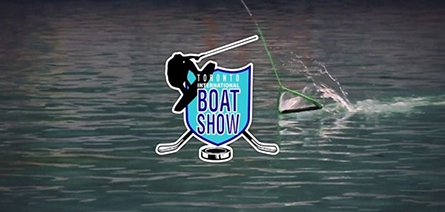 Toronto International Boat Show 2014