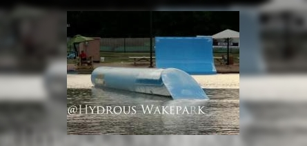 Wake the Line Qualifier Hydrous 2012